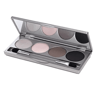 Colorscience eyeshadow palette.