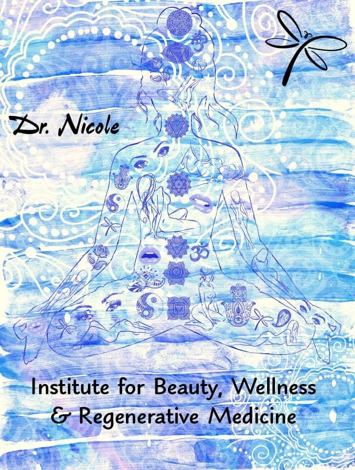Dr. Nicole's designs.
